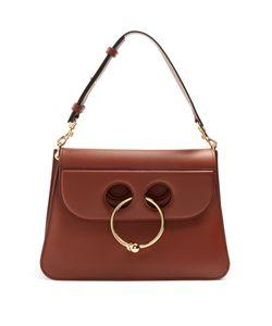 J.W. Anderson | Pierce Medium Embellished Leather Shoulder Bag