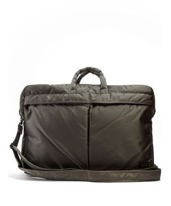 Porter-Yoshida & Co. | Tanker Briefcase