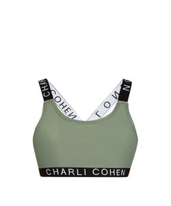 CHARLI COHEN | Cc Racer-Back Performance Bra