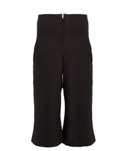 CHARLI COHEN | Omega High-Rise Performance Culottes