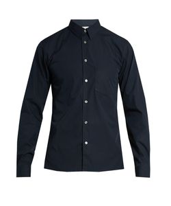 Acne | York Cotton Shirt