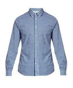 Acne | Isherwood Gingham Cotton Shirt