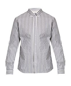 Acne | Isherwood Bengal-Striped Cotton Shirt