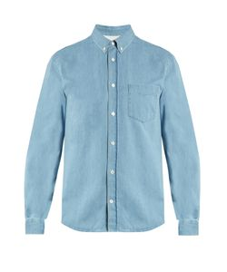 Acne | Isherwood Denim Shirt