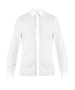 Acne Studios | Glasgow Pop Cotton Shirt