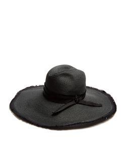 FILU HATS | Mauritius Paper-Straw Hat