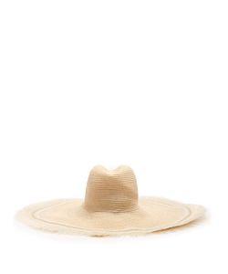 FILU HATS | Mauritius Hemp-Straw Hat
