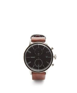 Tsovet | Jpt-Cc38 Leather Watch