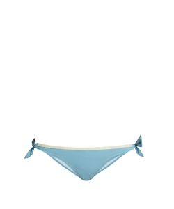ROXANA SALEHOUN | Tie-Side Bikini Briefs