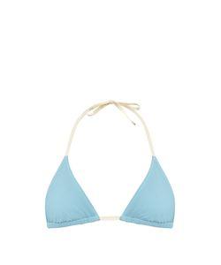 ROXANA SALEHOUN | Triangle Bikini Top