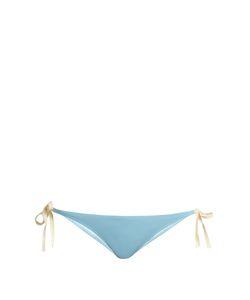 ROXANA SALEHOUN | Tie-Side Bikini Briefs