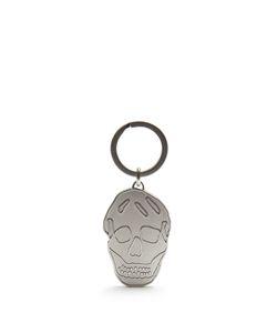 Alexander McQueen | Skull Key Ring
