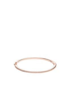 RAPHAELE CANOT   Skinny Deco Diamond Enamel Bracelet
