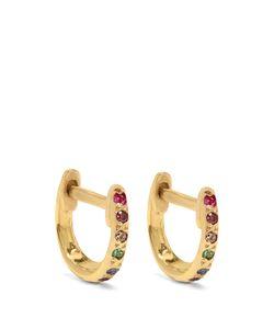 Ileana Makri | Diamond Stone Yellowearrings
