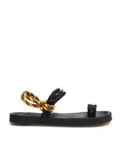 Isabel Marant | Eydma Rope-Strap Sandals