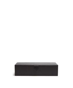 Smythson | Panama Leather Watch Box