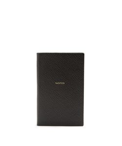 Smythson | Notes Panama Notebook