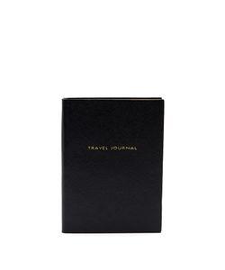 Smythson | Travel Journal Panama Notebook