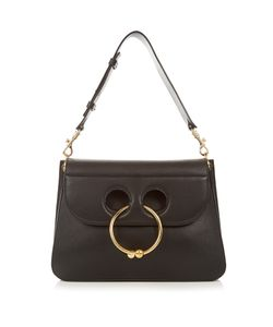 J.W. Anderson | Pierce Medium Leather Shoulder Bag