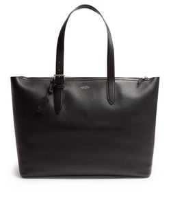 Smythson | Burlington Leather Tote