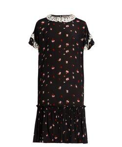 Preen Line | Lunette Print Dress