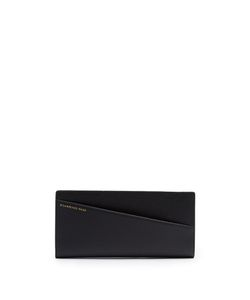 Smythson | Panama Leather Travel Wallet