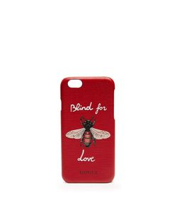 Gucci | Blind For Love Leather Iphonereg 6 Case