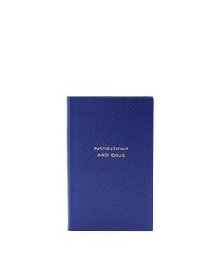 Smythson | Inspiration And Ideas Panama Notebook