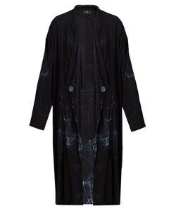 Y'S BY YOHJI YAMAMOTO   Shawl-Lapel Tie-Dye Jacket