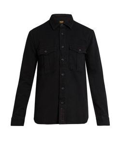 JEAN SHOP | Barry Denim Shirt