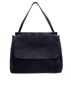 The Row | Suede Shoulder Bag