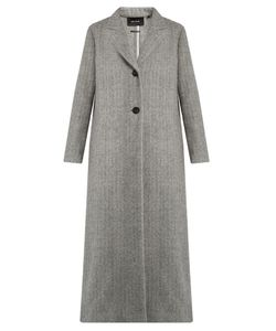 Isabel Marant | Duard Wool Coat