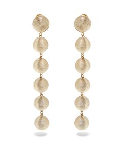 Rebecca De Ravenel | Bonbon Silk Drop Earrings