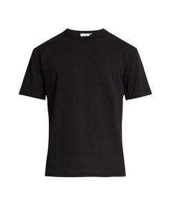 Sunspel | Raschel-Knit Cotton T-Shirt