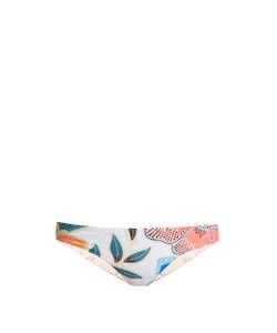 Mara Hoffman   Arcadia-Print Bikini Briefs