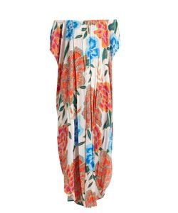 Mara Hoffman   Arcadia Cover-Up Maxi Dress