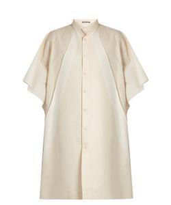 Issey Miyake | -Panel Tunic Shirtdress