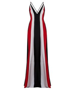 Gabriela Hearst | Somerset Silk-Crepe Maxi Dress