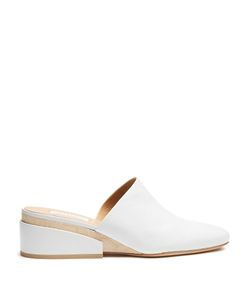 Gabriela Hearst | Adele Leather Mules