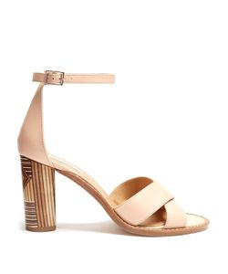 Gabriela Hearst | John Leather Sandals