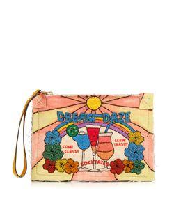 Sarah's Bag | Dream Daze Bead-Embellished Pouch