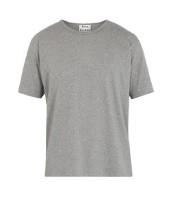 Acne | Niagara Cotton T-Shirt
