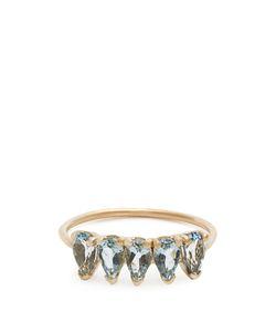LOREN STEWART | Aquamarine Ring