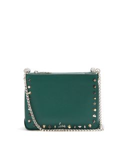 Christian Louboutin | Triloubi Small Leather Cross-Body Bag