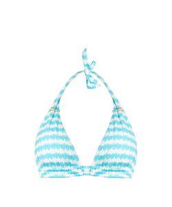 BIONDI | San Remo Triangle Bikini Top