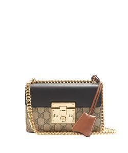 Gucci | Padlock Gg Supreme Small Cross-Body Bag