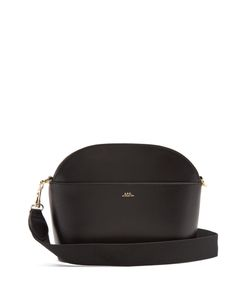 A.P.C. | Gabrielle Leather Cross-Body Bag