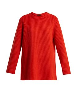 The Row | Taby Ribbed Sweater