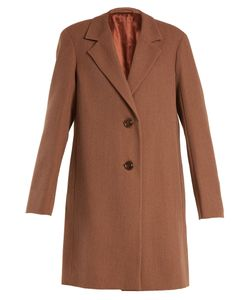 LEMAIRE   Single-Breasted Coat