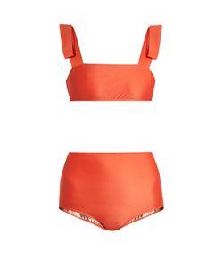Adriana Degreas | Bow-Detail Bikini